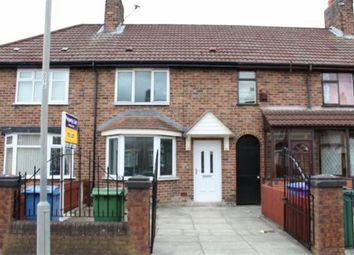 Thumbnail 3 bed property to rent in Colwell Close, Liverpool