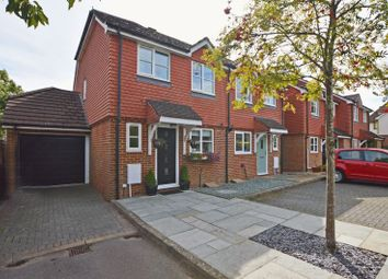 Thumbnail 2 bed semi-detached house for sale in Eastbrooke Road, Alton