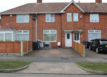 Thumbnail 3 bed terraced house for sale in Hopstone Road, Birmingham
