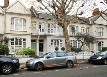 Thumbnail 5 bed terraced house for sale in Bettridge Road, London