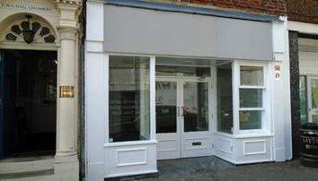 Thumbnail Retail premises to let in Market Place, St. Albans