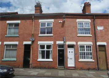 Thumbnail 3 bed terraced house for sale in Battenberg Road, Leicester