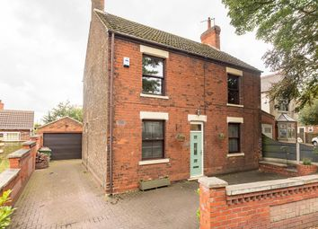 4 bed property for sale in Old Brumby Street, Scunthorpe DN16