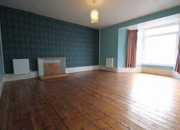 Thumbnail 3 bed flat to rent in Trelowarren Street, Camborne