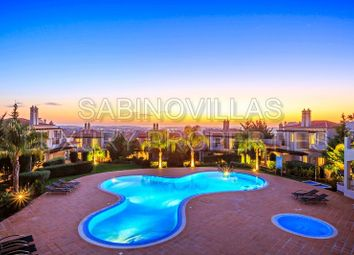 Thumbnail 3 bed town house for sale in The Crest, Almancil, Loulé, Central Algarve, Portugal
