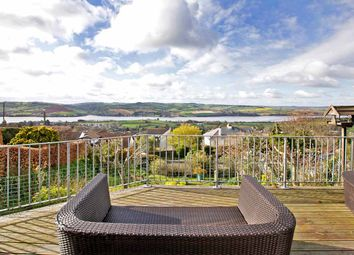 Thumbnail 3 bedroom detached house for sale in Teign View Road, Bishopsteignton, Teignmouth