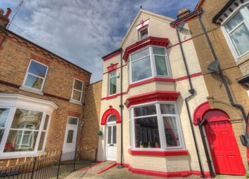 Thumbnail 5 bed semi-detached house for sale in Trinity Grove, Bridlington