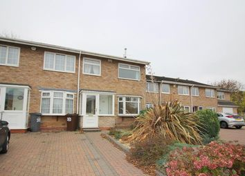 Thumbnail 3 bed property to rent in Rowood Drive, Solihull