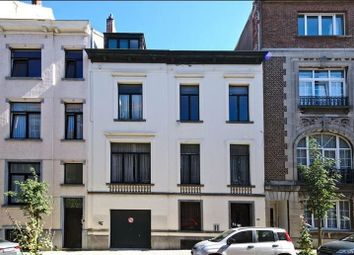 Thumbnail 6 bed terraced house for sale in Rue Des Echevins, Belgium