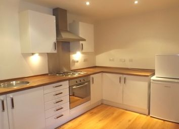 Thumbnail 1 bed flat to rent in Smithfields, 131 Rockingham Street