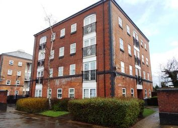 Thumbnail 2 bed flat for sale in Schooner Way, Cardiff Bay, Cardiff