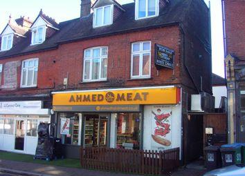 Retail premises to let in Oak Yard, Queens Road, Watford WD17