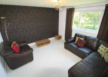 Thumbnail 2 bedroom flat to rent in Taransay Crescent, Aberdeen