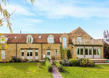 Thumbnail 6 bed detached house to rent in Faringdon, Oxfordshire