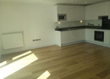 Thumbnail 1 bed flat to rent in Capital Towers, Stratford