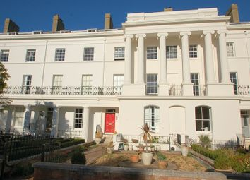 Thumbnail 3 bed flat for sale in Crescent Road, Alverstoke, Gosport