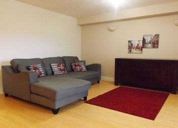 Thumbnail 2 bed flat to rent in Chapel House, Club Lane