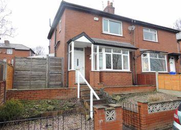 Thumbnail 3 bedroom semi-detached house to rent in Beechwood Avenue, Heyrod, Stalybridge