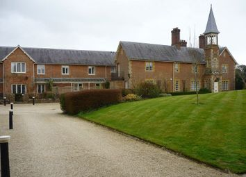 Thumbnail 3 bed property for sale in The Stables, Walpole Court, Puddletown, Dorchester