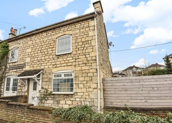 Thumbnail 2 bed cottage for sale in Frome Hall Lane, Bath Road, Stroud