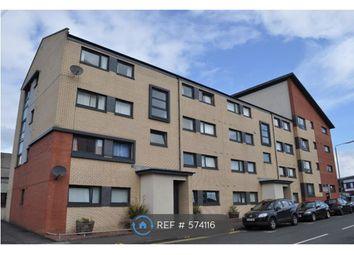 Thumbnail 4 bedroom flat to rent in Couper Street, Glasgow