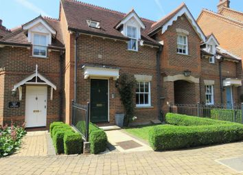 Thumbnail 2 bedroom terraced house to rent in Wethered Park, Marlow