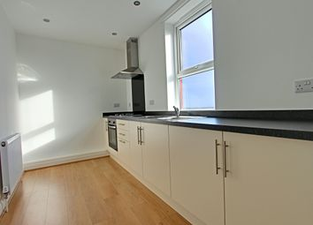 Thumbnail 2 bed flat to rent in Bexhill Road, St. Leonards On-Sea