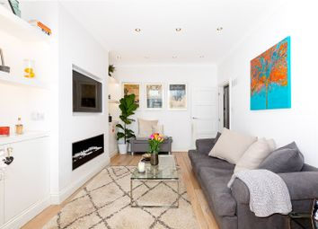 Dordrecht Road, London W3. 2 bed flat