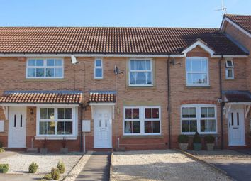 Thumbnail 2 bedroom terraced house to rent in Scaife Road, Aston Fields, Bromsgrove