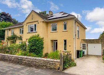 Thumbnail 3 bed semi-detached house for sale in St. Ann's Way, Bathwick, Bath