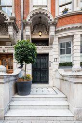 Dunraven Street, Mayfair W1K