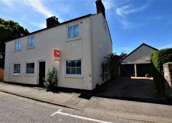 Thumbnail 4 bed cottage for sale in Langham Road, Burley, Oakham