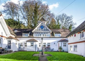 Thumbnail 3 bed terraced house for sale in Old Quarry Hall, Springbottom Lane, Bletchingley, Redhill