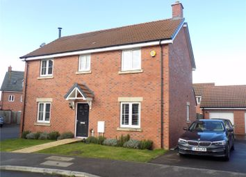 4 bed detached house for sale in Kilby Crescent, St Andrews Ridge, Swindon SN25