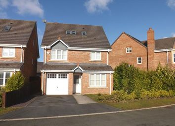 Thumbnail Property for sale in Buttercup Close, Warrington, Cheshire