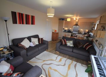 Thumbnail 1 bed flat to rent in Maltby Street, London
