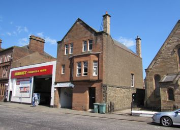 Thumbnail Block of flats for sale in Fort Street, Ayr