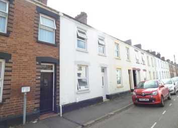 Thumbnail 2 bed terraced house for sale in Exeter, Devon, N/A