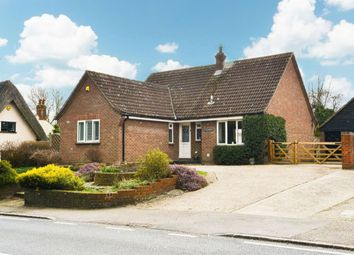 Thumbnail 2 bed bungalow for sale in Main Road, Ford End, Chelmsford