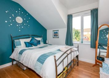 Thumbnail 2 bed flat for sale in The Heath, Cannock Road, Cannock, Staffordshire