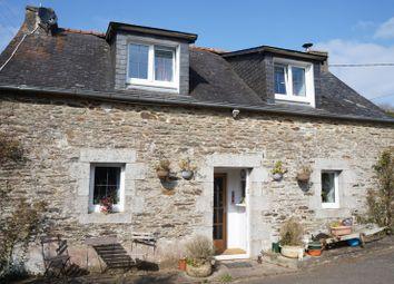 Thumbnail 3 bed property for sale in Plonévez-Du-Faou, Bretagne, 29530, France
