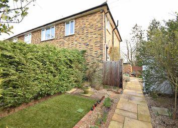 Thumbnail 1 bed flat for sale in 32 Bullfinch Dene, Riverhead, Sevenoaks, Kent