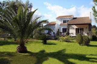 Thumbnail 4 bed villa for sale in Lefkimmi, Corfu, Ionian Islands, Greece