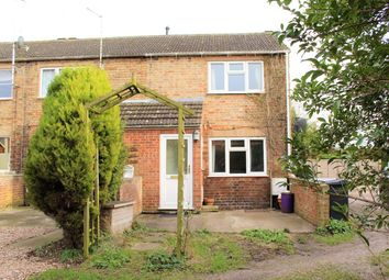 Thumbnail 1 bed end terrace house for sale in Alma Place, Spilsby