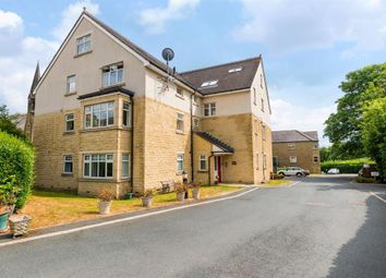 Thumbnail 3 bed flat for sale in Branwell Lodge, The Strone, Apperley Bridge