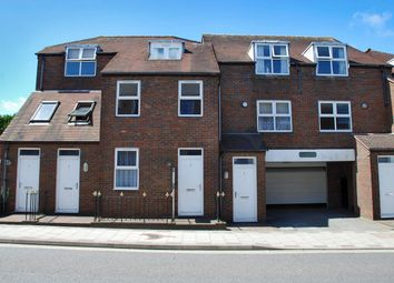 Thumbnail 2 bed flat for sale in Gosport Street, Lymington