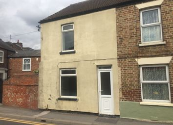 Thumbnail 2 bed end terrace house to rent in Vauxhall Road, Boston