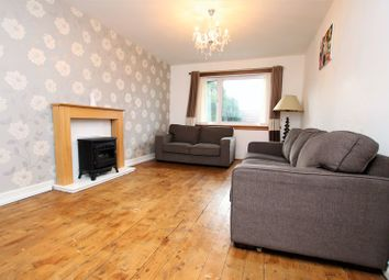 Thumbnail 3 bed end terrace house for sale in Liddle Drive, Bo'ness