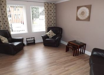 Thumbnail 1 bed flat to rent in Lylesland Court, Paisley