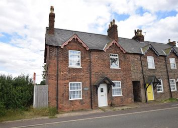 Thumbnail 3 bed terraced house for sale in Langham Place, Ashwell Road, Oakham